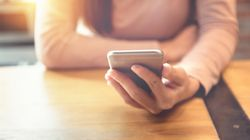 BLOGUE Êtes-vous accro à votre téléphone intelligent?