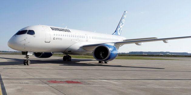 Airbus veut changer le nom de la famille d'avions de la C