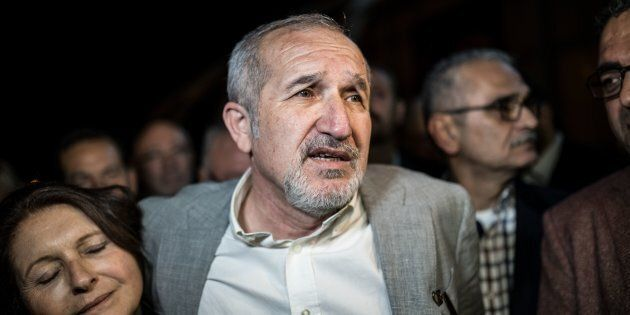Le patron du journal Cumhuriyet, Akin