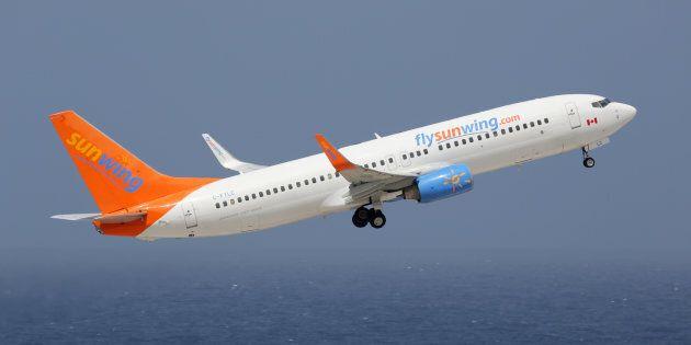 L'OTC enquête sur certains vols de Sunwing après de nombreuses