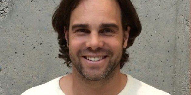 Podcast «Entrepreneurs conscients» du HuffPost Québec: Jean-Sébastien Noël, le mousquetaire du