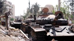 Syrie: les inspecteurs de l'OIAC se rendent à Douma après une semaine