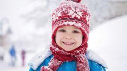 Les enfants agités avant la tempête: mythe ou