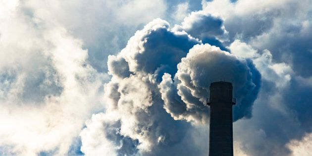Éliminer les gaz à effet de serre doit être notre priorité