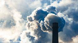 BLOGUE Éliminer les gaz à effet de serre doit être notre priorité