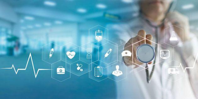 AkioSoft: l'intelligence artificielle pour désengorger les hôpitaux du