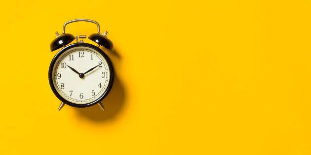 Percevoir les heures comme une Indienne à