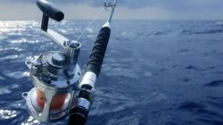 La pêche est un sport de
