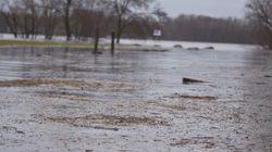 Des inondations en Beauce et en