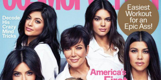La famille Kardashian-Jenner ne fait pas vendre de
