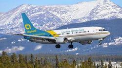 NewLeaf Travel: une nouvelle ligne aérienne à bas