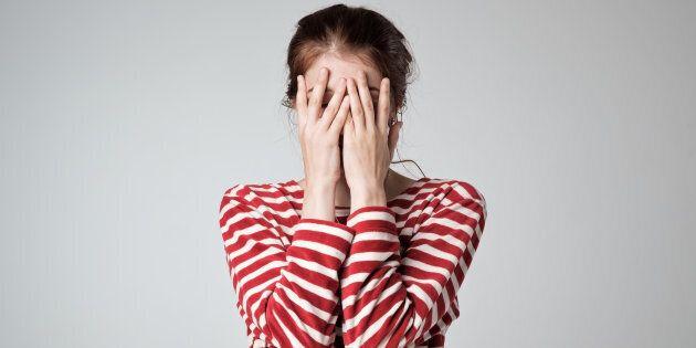 L'anxiété sociale ou le malaise d'être avec les