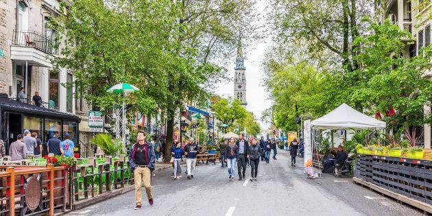 Comment votre ville influence votre