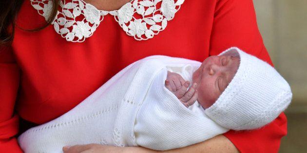 Pourquoi Louis, prénom (français) du bébé royal, va sans doute émouvoir le prince