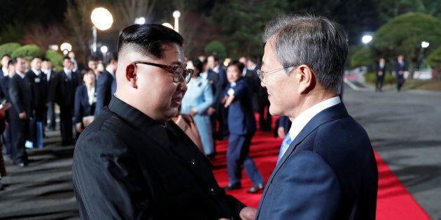 La Corée du Nord célèbre un sommet qui ouvre «une nouvelle