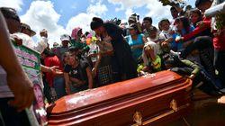 L'arme qui a servi à tuer la guérisseuse au Pérou est celle du suspect
