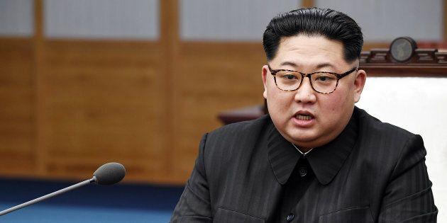 Kim Jong-un disposé à «présenter un plan» en vue de la