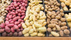Deux entreprises ont comploté pour fixer le prix des pommes de
