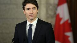 Trudeau, Payette, Wynne et Couillard assisteront à la vigile de
