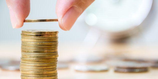 Hausse de 75 cents du salaire minimum mardi: il passera à 12 $