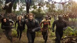 «Avengers: Infinity War» explose les records à sa