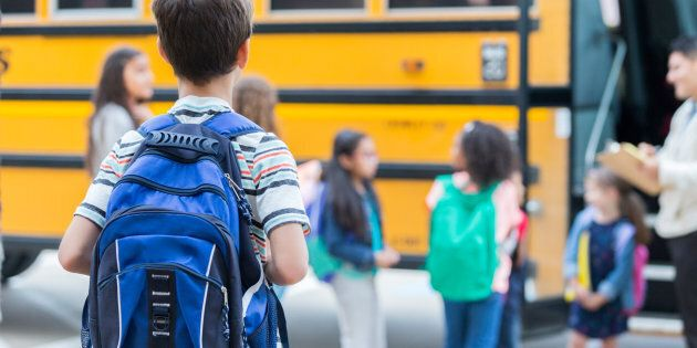 Un projet de loi bouclier pour protéger la jeunesse