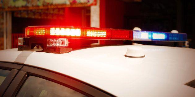 Arrestation de six élèves du secondaire pour avoir fait circuler des photos intimes de