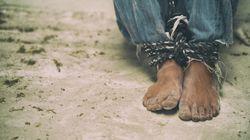 Interpol libère 350 victimes de la traite de