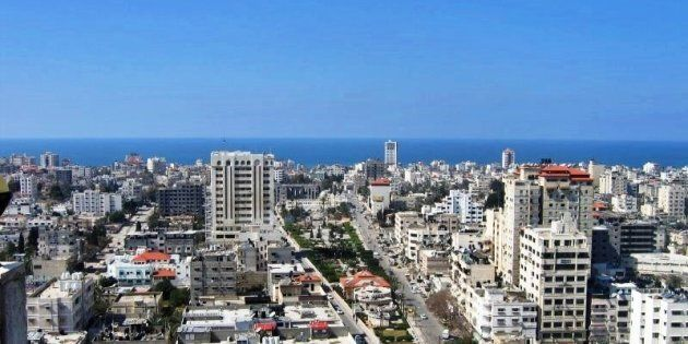 Gaza: la trahison des