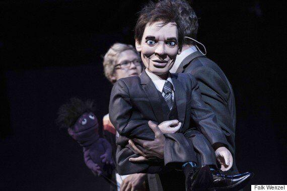 «The Ventroloquists Convention» ou le théâtre extrême de Gisèle