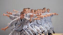 BLOGUE « Sutra » pour clore la 20e saison de Danse