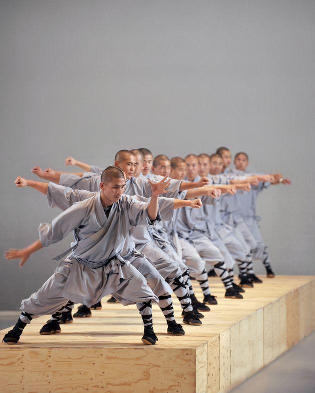 « Sutra » pour clore la 20e saison de Danse