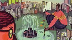 La bande dessinée dans tous ses états au Festival BD de