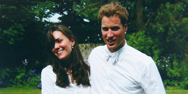 Prince William et Kate Middleton à