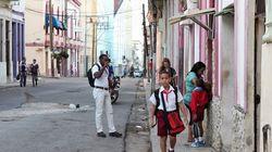 BLOGUE Petite chronique cubaine (première