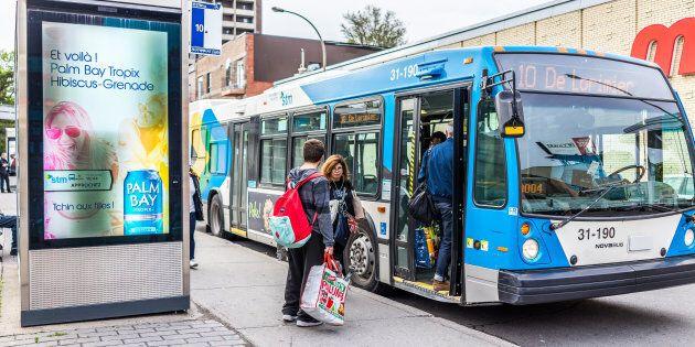 Les usagers du transport en commun de la région métropolitaine devront payer plus