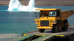 Le Nunavut à l'aube d'un boom
