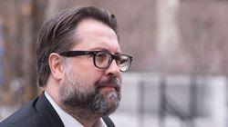 Le ministre David Heurtel ne sera pas candidat aux prochaines