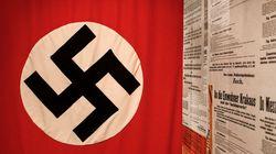 Manif anti-nazie samedi à