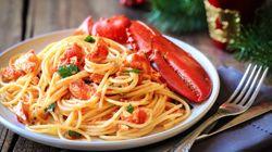 3 recettes pour le homard et 12 vins pour