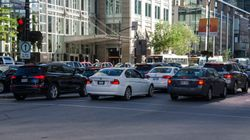 Une «police anti-congestion» dès cet été à