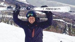 Un marathon de ski pour la Fondation