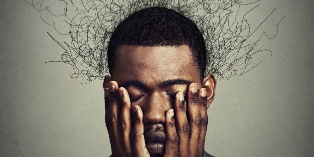 Vie stressée, nuit stressante: L'anxiété influence les
