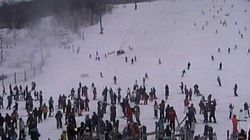 Ski: bilan des fêtes variable selon les