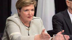 La vérificatrice générale du Québec espère combler 32 postes