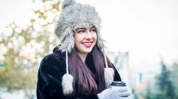 10 chapeaux pour rester au chaud tout l'hiver