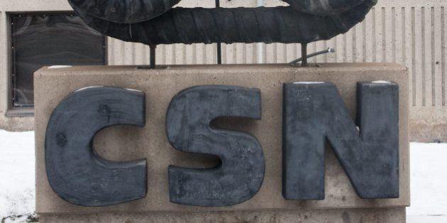 Après ceux du secteur public, 400 syndicats de la CSN négocieront en