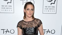 New York Film Critics Circle Awards: Kristen Stewart magnifique en dentelle et