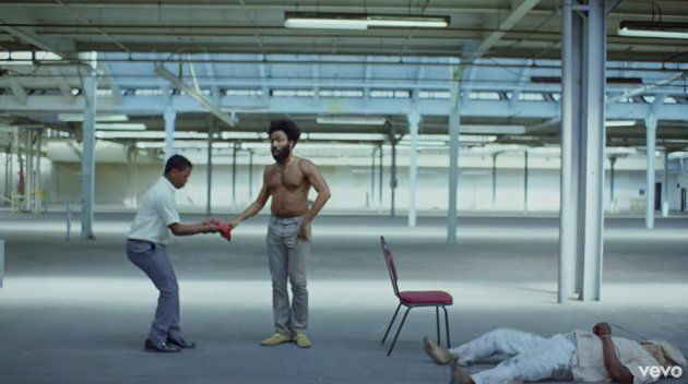«This is America» de Childish Gambino : les trois détails à ne pas manquer dans le clip choc sur le racisme...