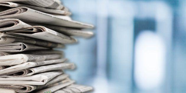 La presse écrite et les